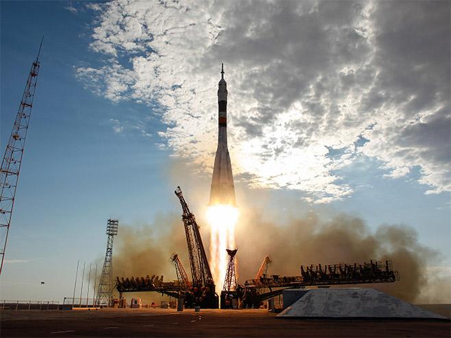 Rusija lansirala novu raketu Sojuz