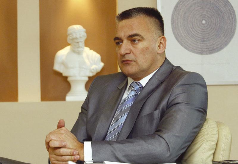 Ambasador Škrbić: Sarajevo neće priznati Kosovo