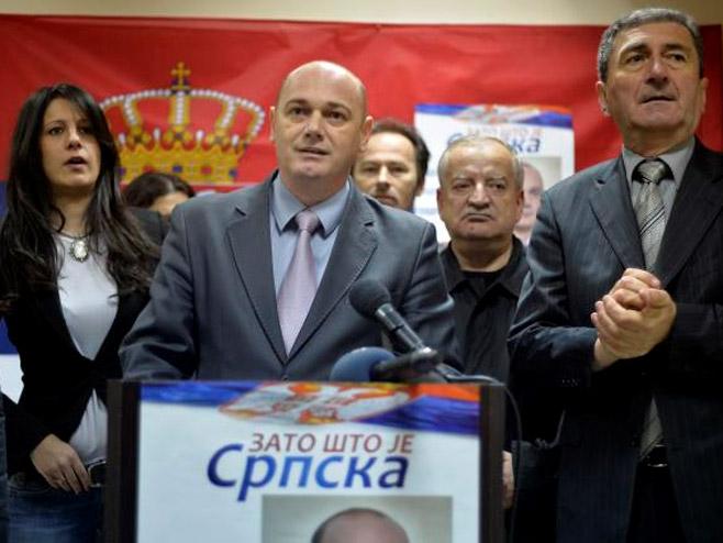 """""""Srpska"""" pobijedila u devet opština"""