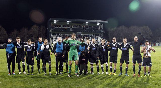 Stojković: Vratiću se u Partizan