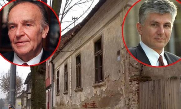 Đinđić i Izetbegović rođeni u istoj kući