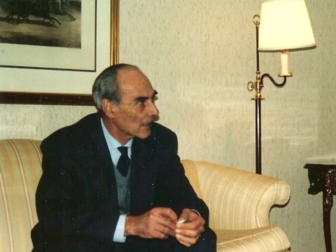 Rehabilitovan Tomislav Karađorđević