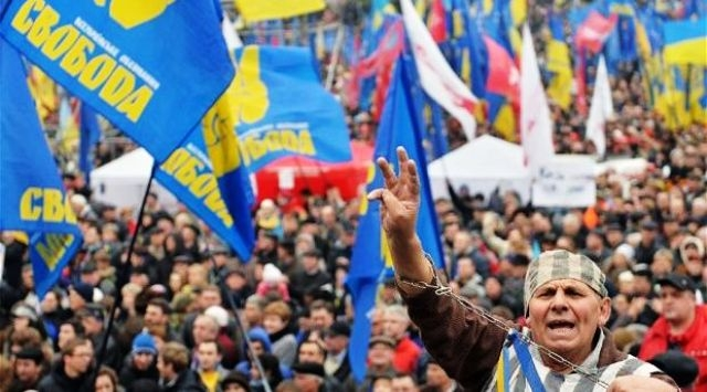 Zamjenik ukrajinskog premijera: Potpisaćemo sporazum sa EU