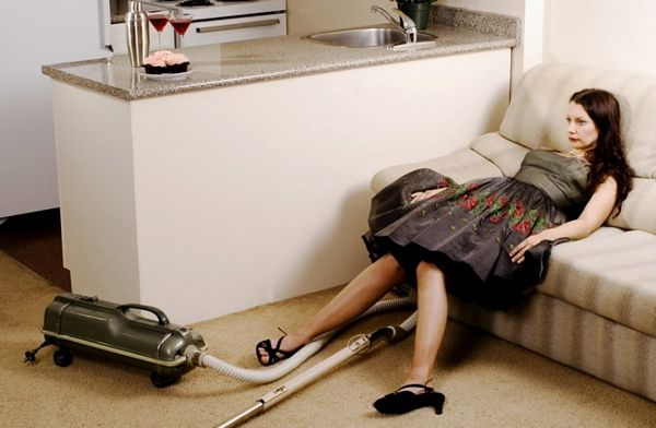 Žene bi trebalo da spavaju duže od muškaraca