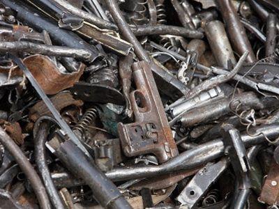 Uništeno skoro 1000 komada nelegalnog oružja