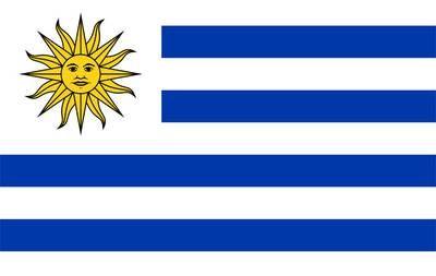 Ekonomist: Urugvaj je država godine