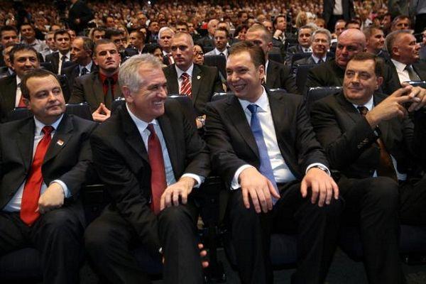 Njemačka će tražiti od Beograda da se distancira od Banjaluke?