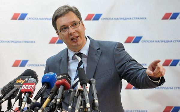 Vučić: U ubistvu Ćuruvije učestvovala država