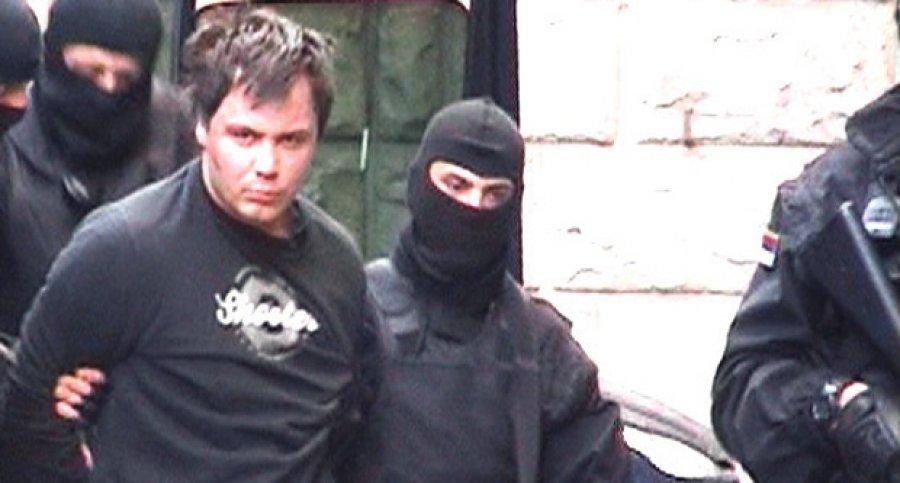 Zbog ubistva Vukojevića 20 godina zatvora za Simovića