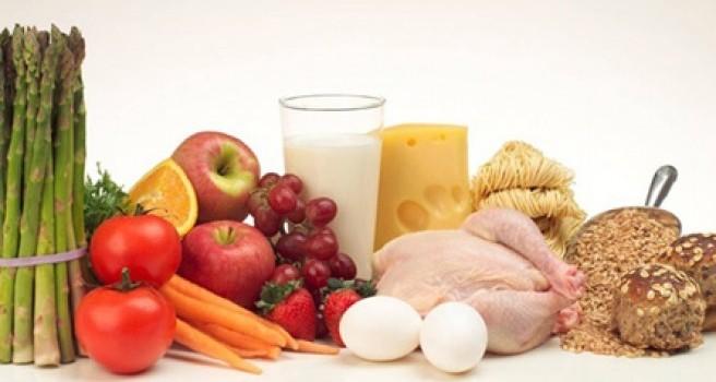 Bolesti koje možete izliječiti namirnicama