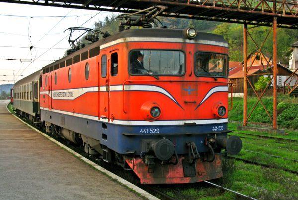 Novi red vožnje Željeznica Republike Srpske
