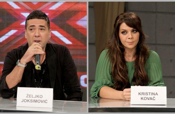 Kristina odgovara Željku: Neprijatno sam iznenađenja tvojim saopštenjem