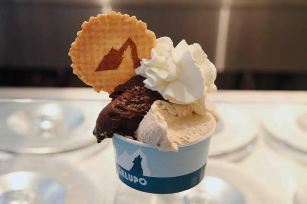 Jednostavan recept za zimski sladoled