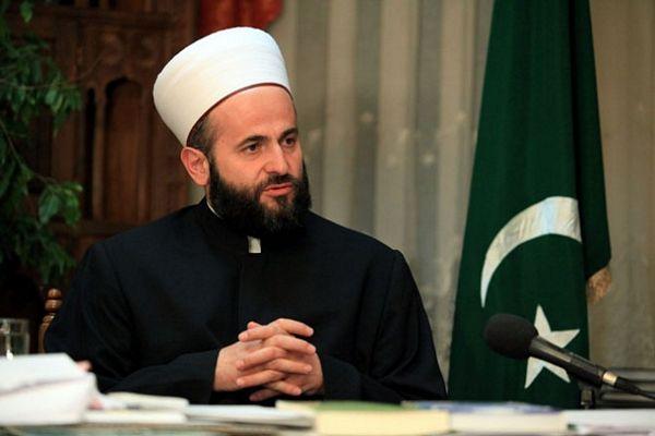 Zukorlić se nakon 20 godina povlači sa mjesta glavnog muftije!