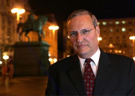 Efraim Zurof: U BiH nije bilo genocida