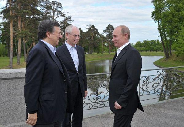 Samit EU- Rusija 28. januara