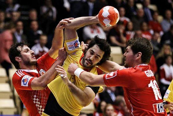 Hrvati bez medalje, Španiji bronza