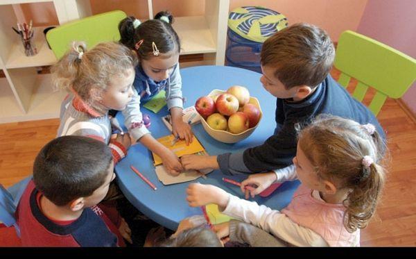 Prijave za program predškolskog vaspitanja do 10. februara