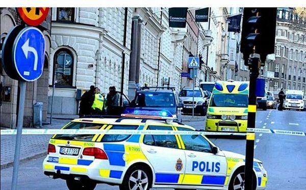 Oružje iz BiH korišćeno za obračune švedskih kiminalaca