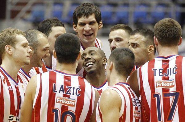 Zvezda čeka Bilbao