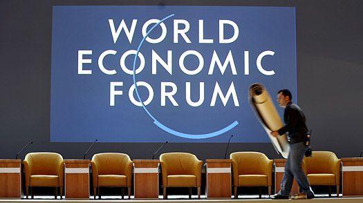 Novo oblikovanje svijeta u Davosu