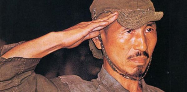 Preminuo legendarni Hiro Onoda, čovjek koji 30 godina nije znao da je rat gotov