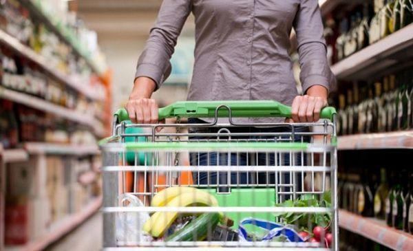 Prikupljanje hrane za socijalno ugrožene