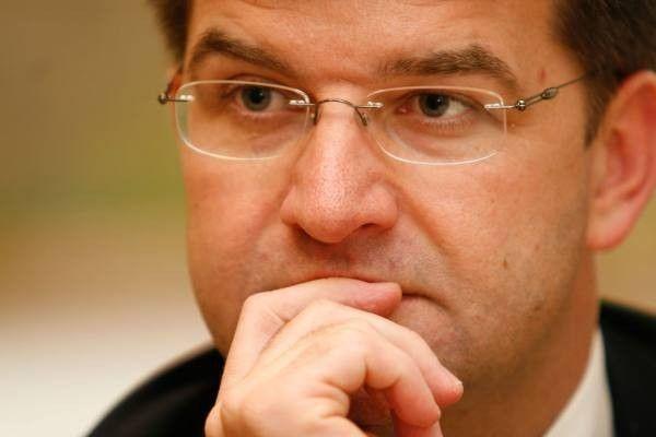 Lajčak: Ako je Srbija riješila pitanje Kosova, može i BiH Sejdić-Fincija