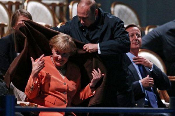 Putin, Merkelova i Si Đinping stižu u Srbiju