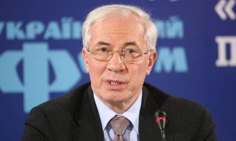 Ukrajina: Premijer podnio ostavku, opozicija likuje
