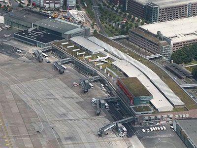 Njemačka: Aerodrom bio blokiran zbog jurnjave za NLO
