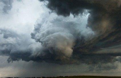 Svega ćemo se nagledati: Meteorolozi upozoravaju na vremenske anomalije