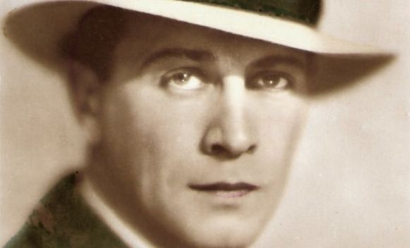 Kad je Srbin bio filmska zvijezda: Za njim je uzdisala Evropa! (VIDEO)