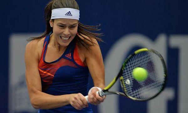 Ana sa Venus za prvu titulu