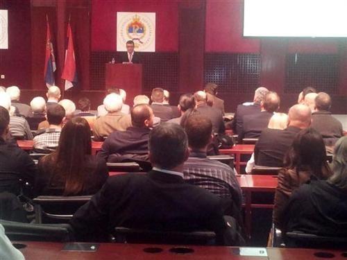 U Beogradu svečana akademija povodom Dana Republike Srpske