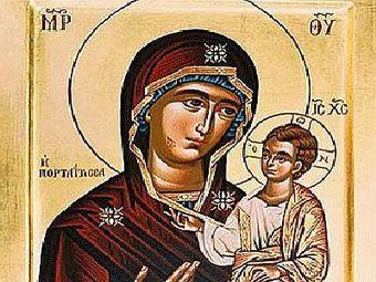 Drugi dan Božića posvećen Saboru Presvete Bogorodice