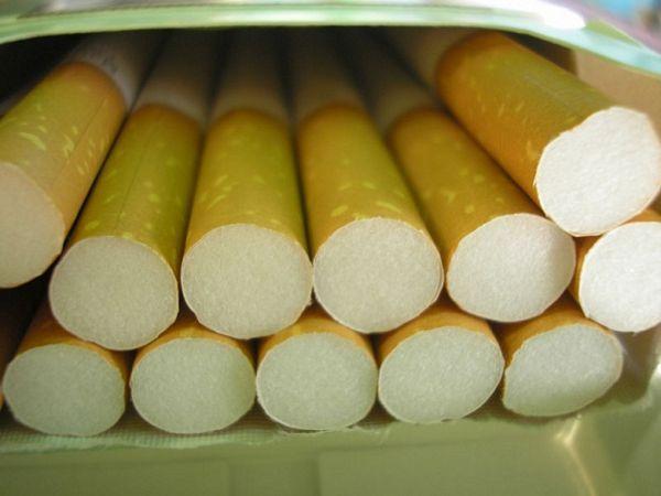 Hongkong: Zaplijenjene cigarete vrijednosti 1,2 miliona dolara