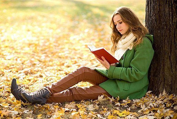 Knjigu u šake: Čitanje je dobro za mozak!