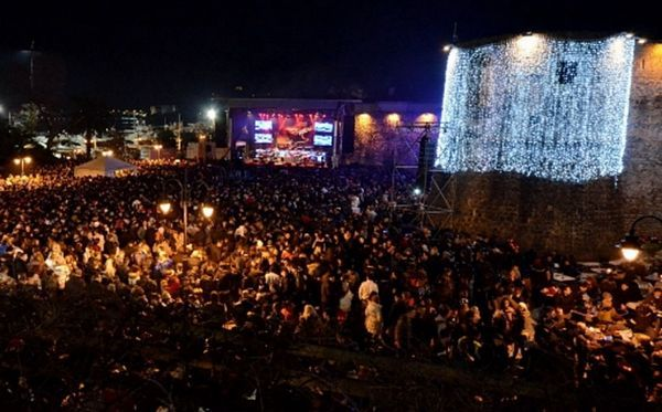 Crna Gora za novogodišnje praznike zaradila tri miliona evra