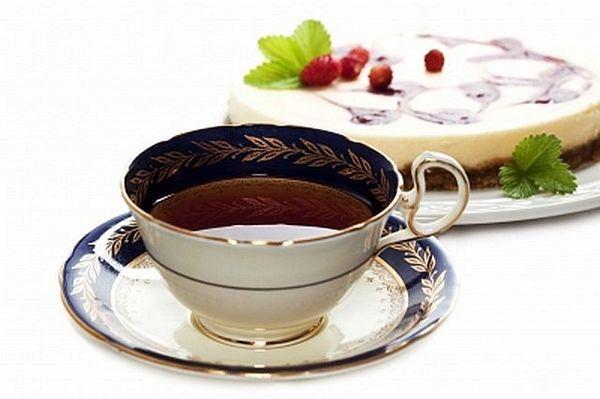 Crni čaj sprječava dijabetes i gojenje