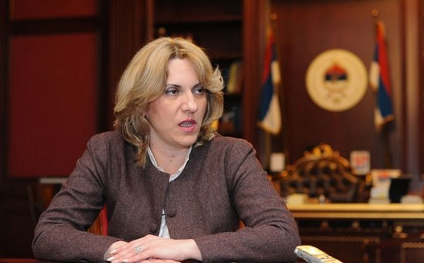 Cvijanović: U opoziciji nema stvarne političke snage