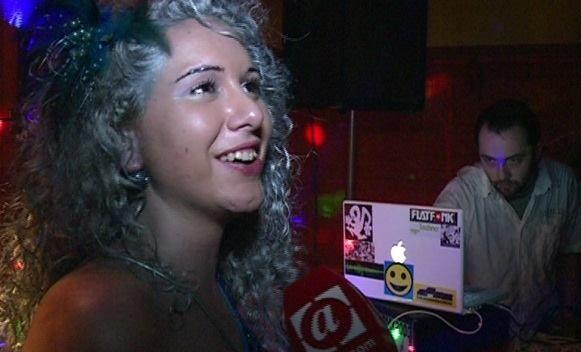 """Da li je rekla """"divno"""": Kako je jednoj Banjalučanki bilo za novu godinu (VIDEO)"""