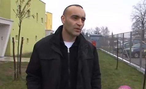 Hit video: Autosjedalica za Milorada Dodika