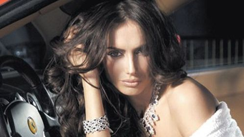 Emina Jahović snimila spot za novu pjesmu (VIDEO)
