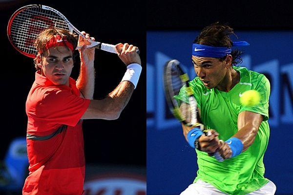 Federer i Nadal u polufinalu Australijen Opena