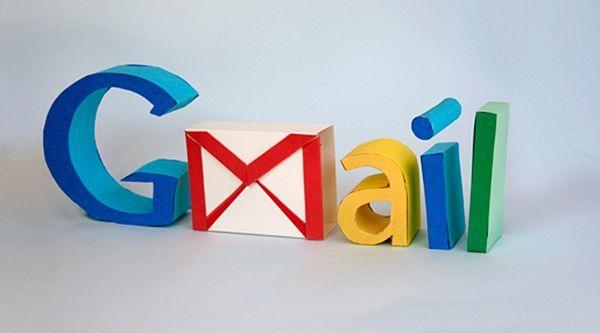 G-mail – olakšajte sebi