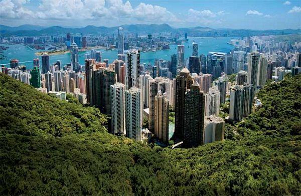 Mjesta ekonomske slobode: Hong Kong i Singapur u vrhu liste