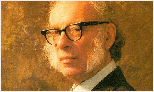 Isak Asimov, 1964: Evo kakva će biti 2014. godina