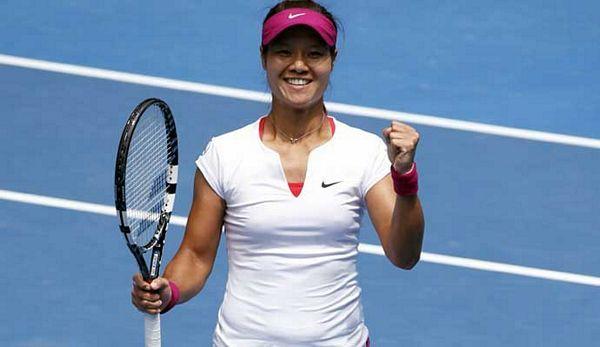 Na Li osvojla titulu u Melburnu