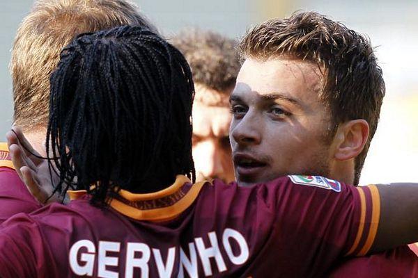 Ljajić pogodio, Roma dobila (VIDEO)